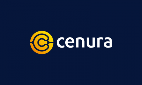 Cenura - Business domain name for sale