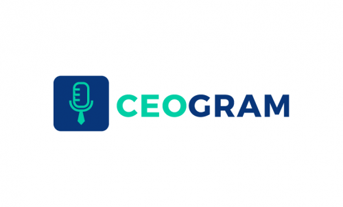 Ceogram - Possible startup name for sale
