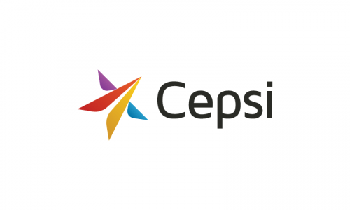 Cepsi - Relaxed company name for sale