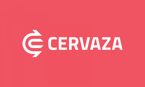 Cervaza - Food and drink business name for sale