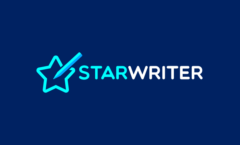 Starwriter - Perfect name for copywriting company