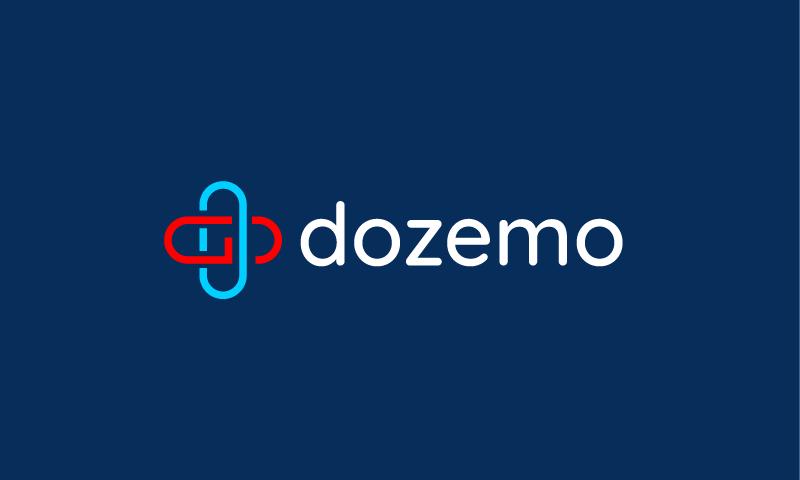 Dozemo