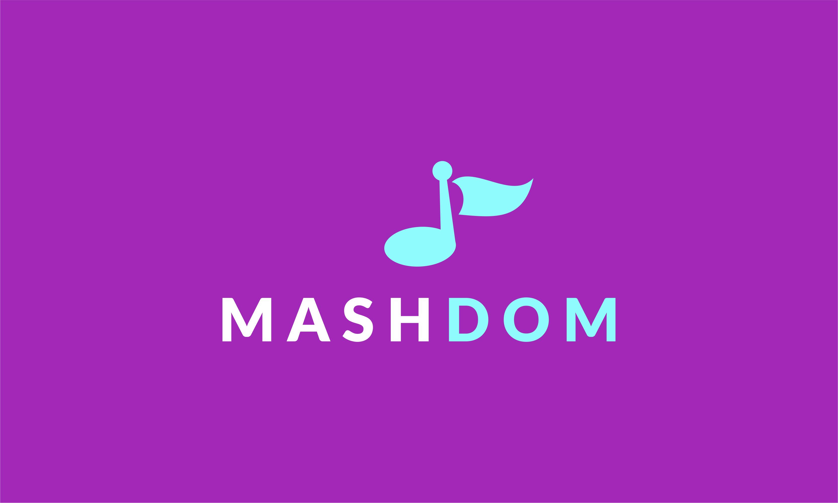Mashdom