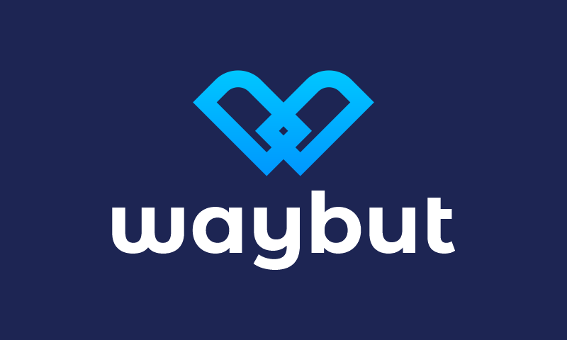 Waybut - Marketing domain name for sale
