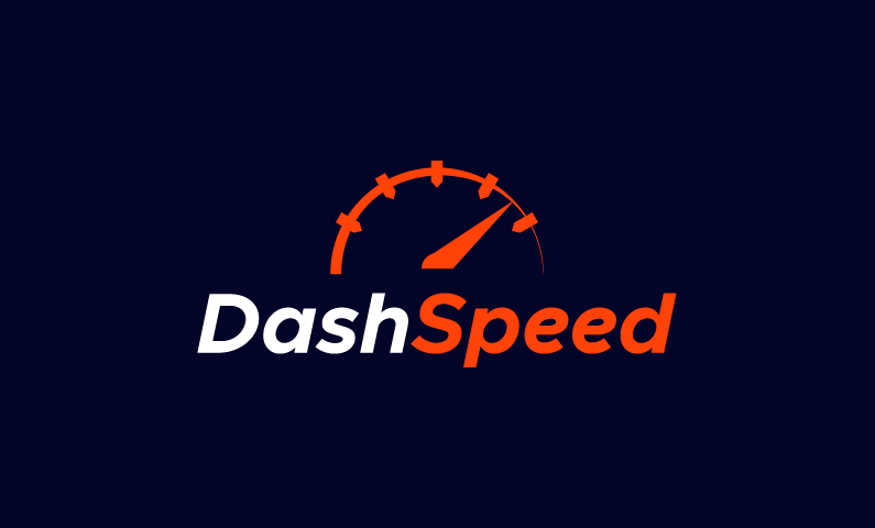 Dashspeed - Business business name for sale