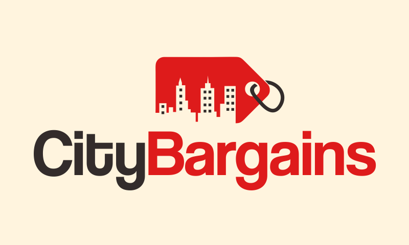 Citybargains - Business startup name for sale