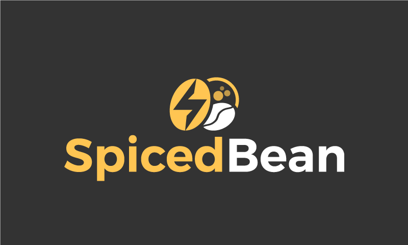 Spicedbean - Retail startup name for sale