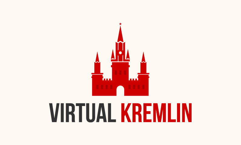 Virtualkremlin - Technology startup name for sale