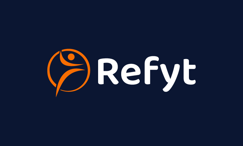 Refyt - Exercise brand name for sale