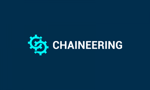 Chaineering - Cryptocurrency product name for sale