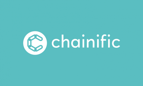 Chainific - Cryptocurrency product name for sale