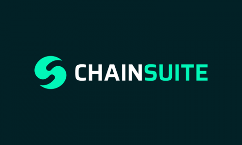 Chainsuite - Cryptocurrency domain name for sale