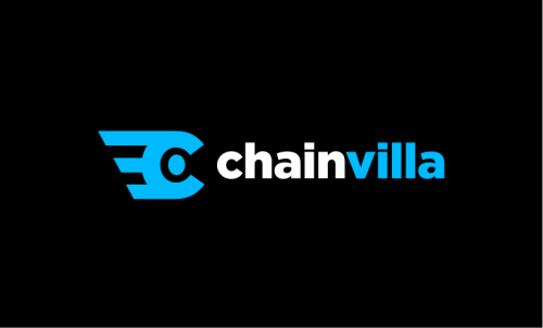 Chainvilla - Cryptocurrency startup name for sale