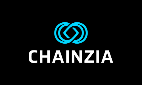 Chainzia - Cryptocurrency company name for sale