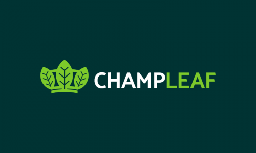 Champleaf - Dining company name for sale
