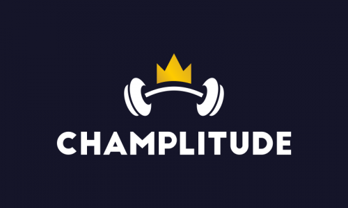 Champlitude - Potential startup name for sale
