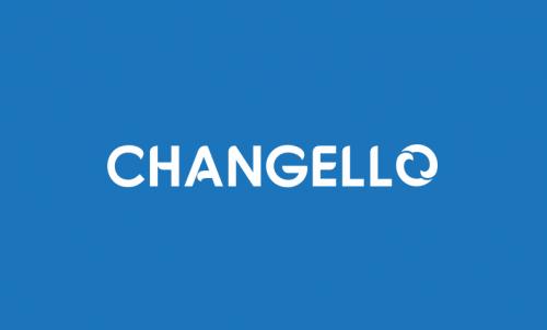 Changello - It's time to make a changello