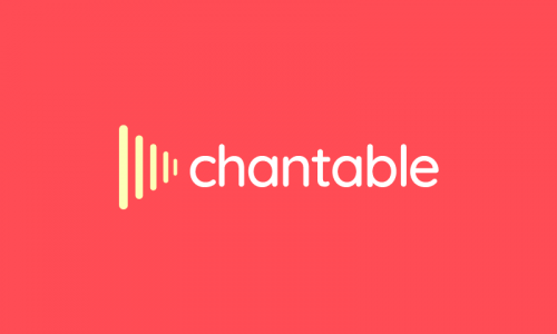 Chantable - Events company name for sale