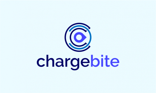 Chargebite - Cryptocurrency domain name for sale