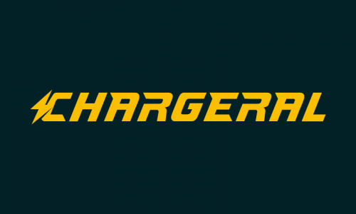 Chargeral - Technology business name for sale