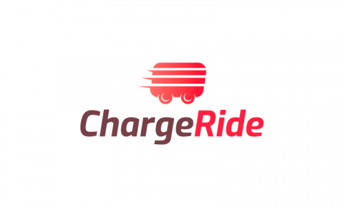 Chargeride - Travel domain name for sale