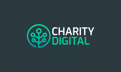 Charitydigital - Non-profit domain name for sale