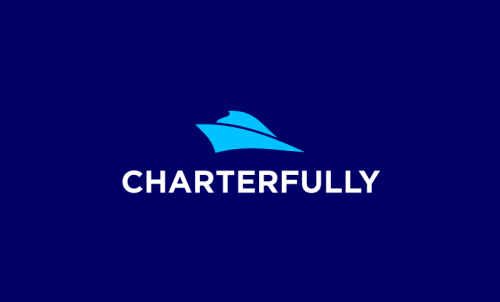Charterfully - Modern domain name for sale
