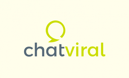 Chatviral - Business name for a company in the tech industry