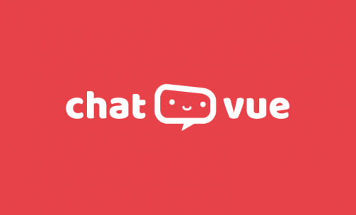 Chatvue - Social company name for sale