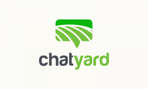 Chatyard - Social product name for sale