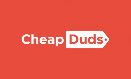 Cheapduds - Retail startup name for sale