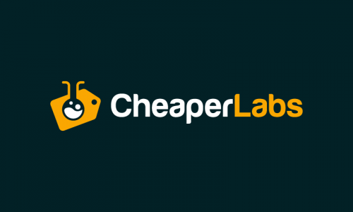 Cheaperlabs - Technology company name for sale