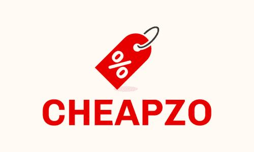 Cheapzo - Retail domain name for sale