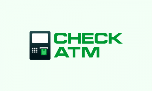 Checkatm - Technology product name for sale