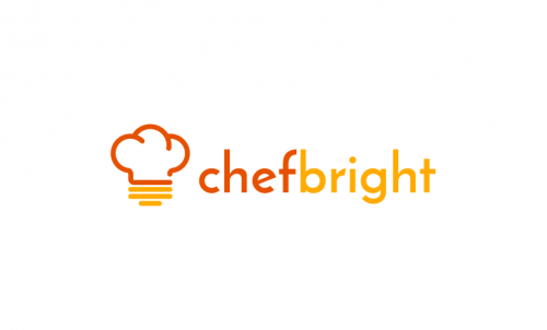 Chefbright - Culinary product name for sale