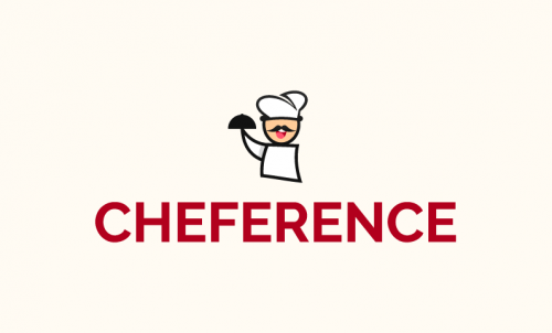 Cheference - Culinary product name for sale