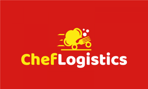 Cheflogistics - Logistics product name for sale
