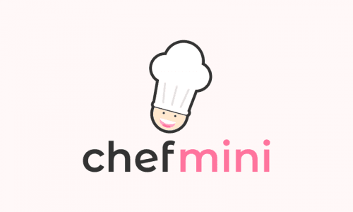 Chefmini - Cooking brand name for sale