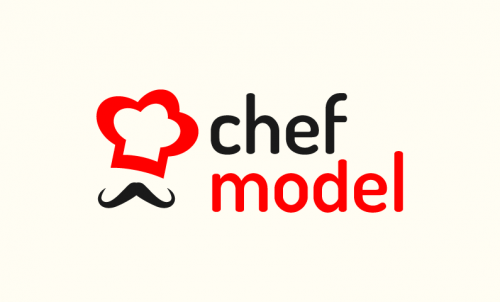 Chefmodel - Culinary product name for sale