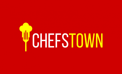 Chefstown - Cooking brand name for sale