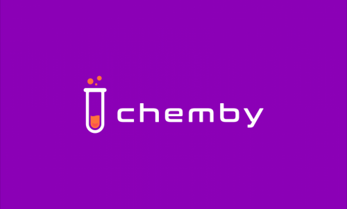 Chemby - Catchy business name