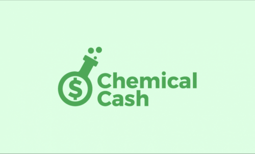 Chemicalcash - Retail company name for sale