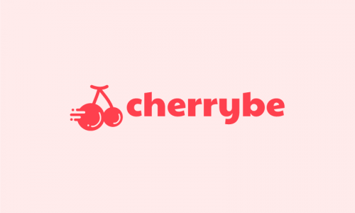 Cherrybe - Retail domain name for sale