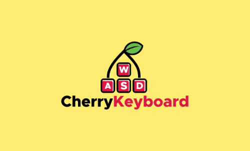 Cherrykeyboard - Recruitment company name for sale