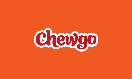 Chewgo - Consumer goods brand name for sale