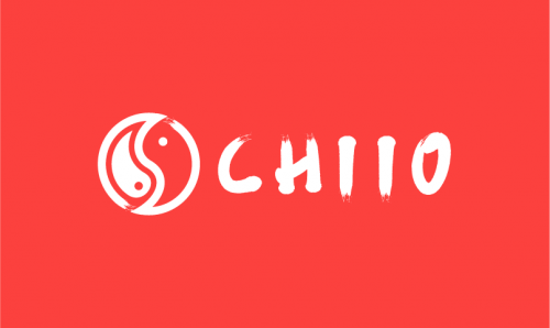 Chiio - Technology business name for sale