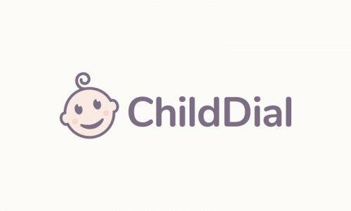 Childdial - Childcare business name for sale