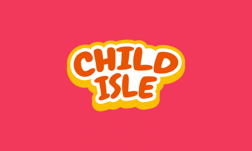 Childisle - Childcare product name for sale