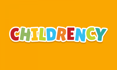 Childrency - Childcare company name for sale
