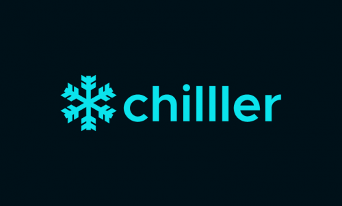Chilller - Business product name for sale